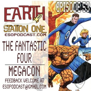 Earth Station One Epsidoe 53 - IT'S CLOBBERING TIME!!