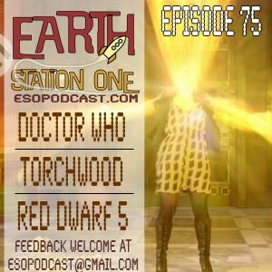 Earth Station One Episode 75: Let's Kill Hitler? Oh What, I have to take a number? OK.