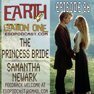 Earth Station One Episode 86