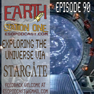 Earth Station One Episode 90