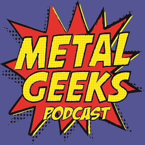 The Metal Geeks