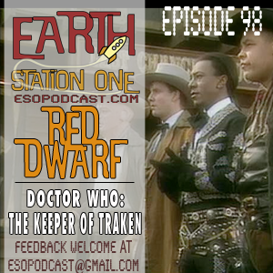 Earth Station One Episode 98