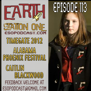 Earth Station One Episode 113: Convention Madness