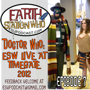 ESW Episode 7: ESW LIve at TimeGate 2012