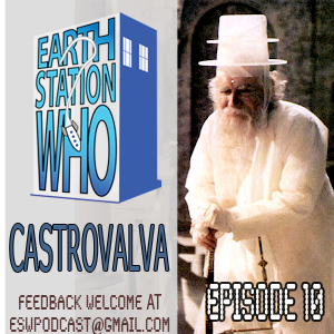 Earth Station Who Episode 10