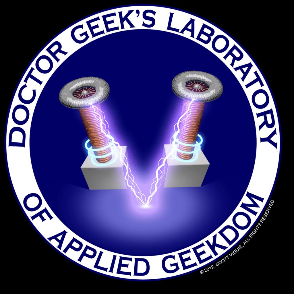Doctor Geeks Labityory