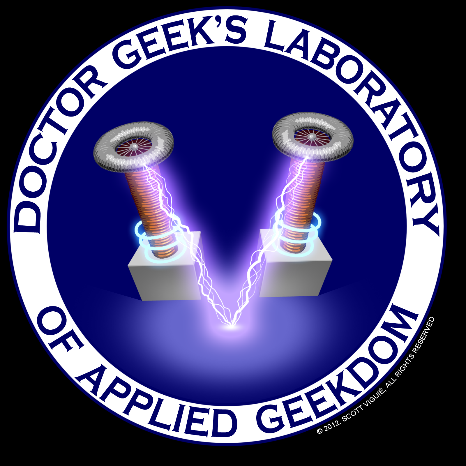 Doctor Geek's Laboratory