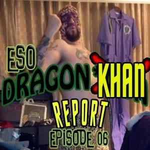 ESO Dragon*Con Khan Report Episode 6: After Con