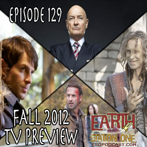 ESO Fall TV Preview