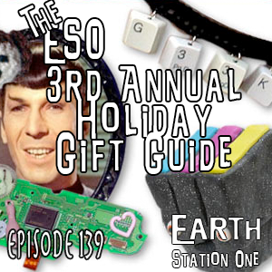 ESO 3rd Annual Holiday Gift Guide