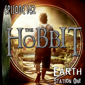 Earth Station One Episode 142 - The Hobbit