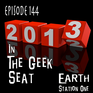 ESO 144 2012 in the Geek Seat
