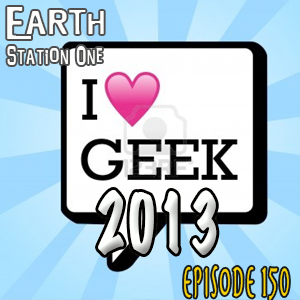 ESO ep 150 - The State of Geekdom 2013