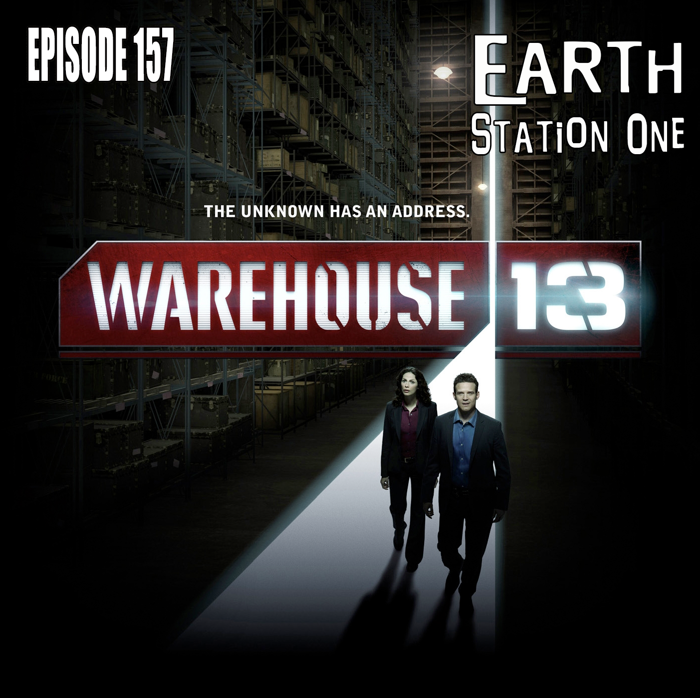 Earth Station One Episode 157