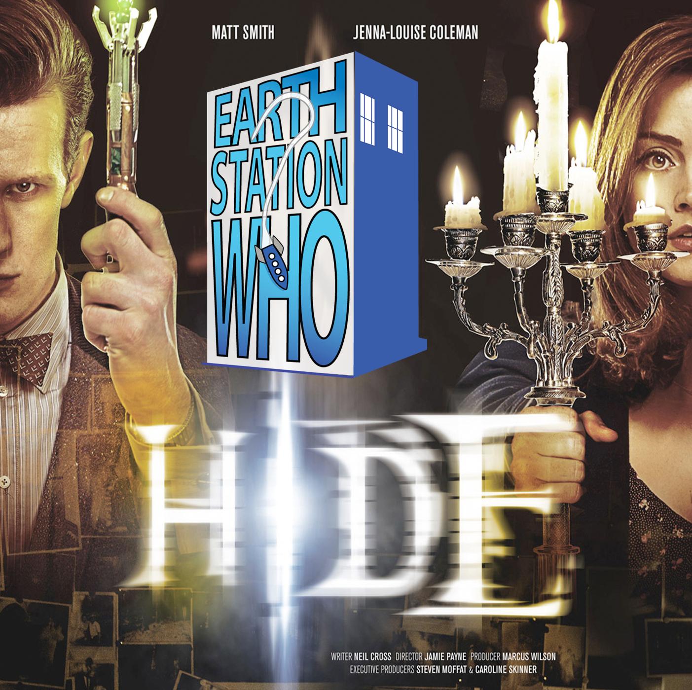 ESW Episode 35 - Hide