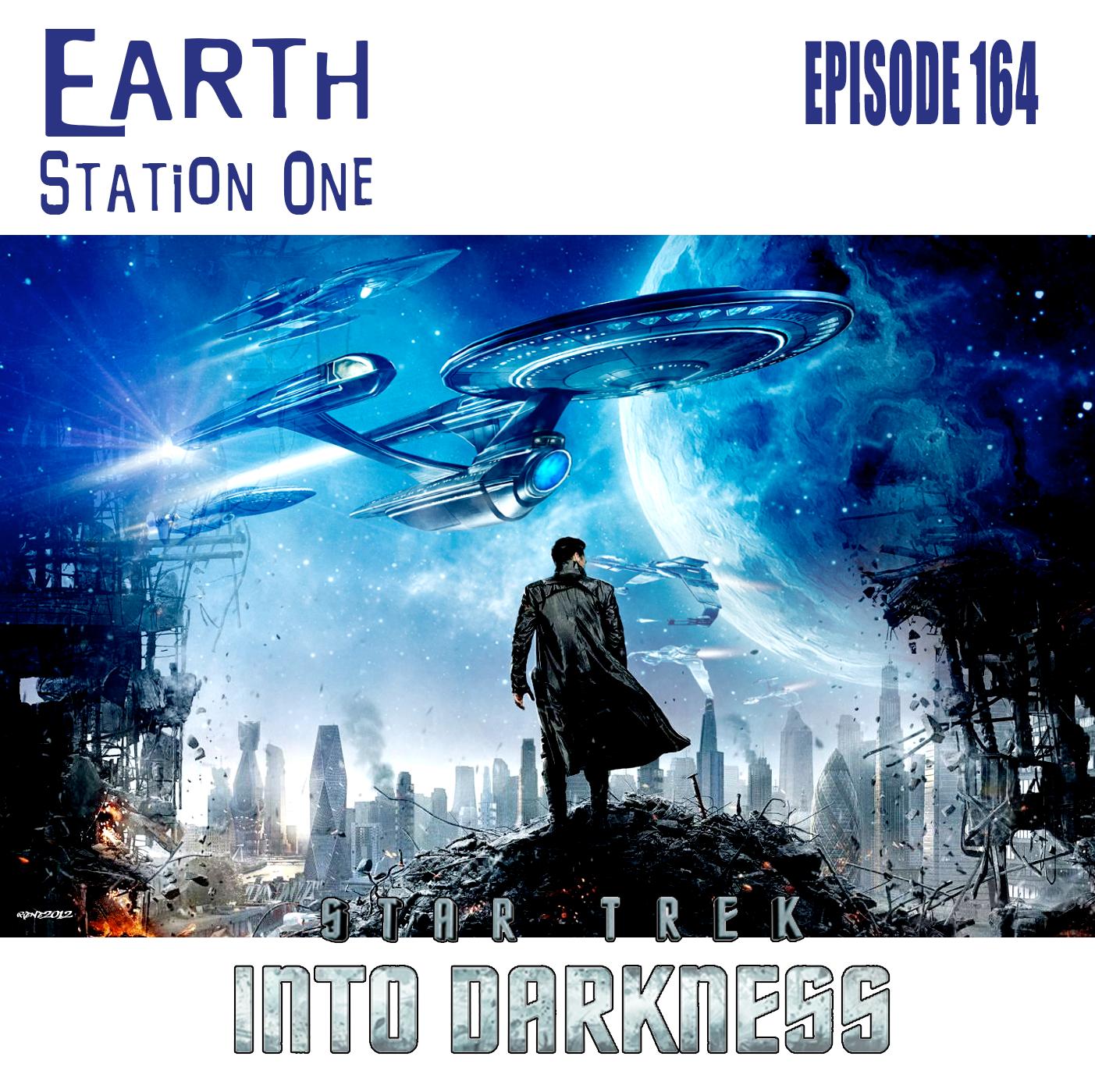 ESO Episode 164 - Star Trek Into the Darkness