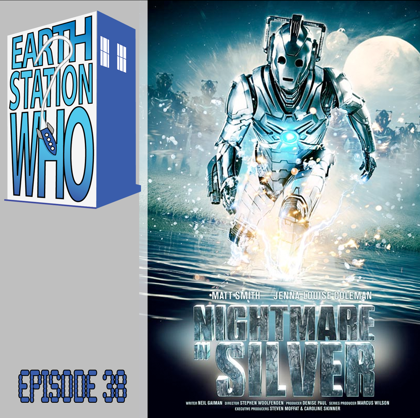 Earth Station Who Ep 38