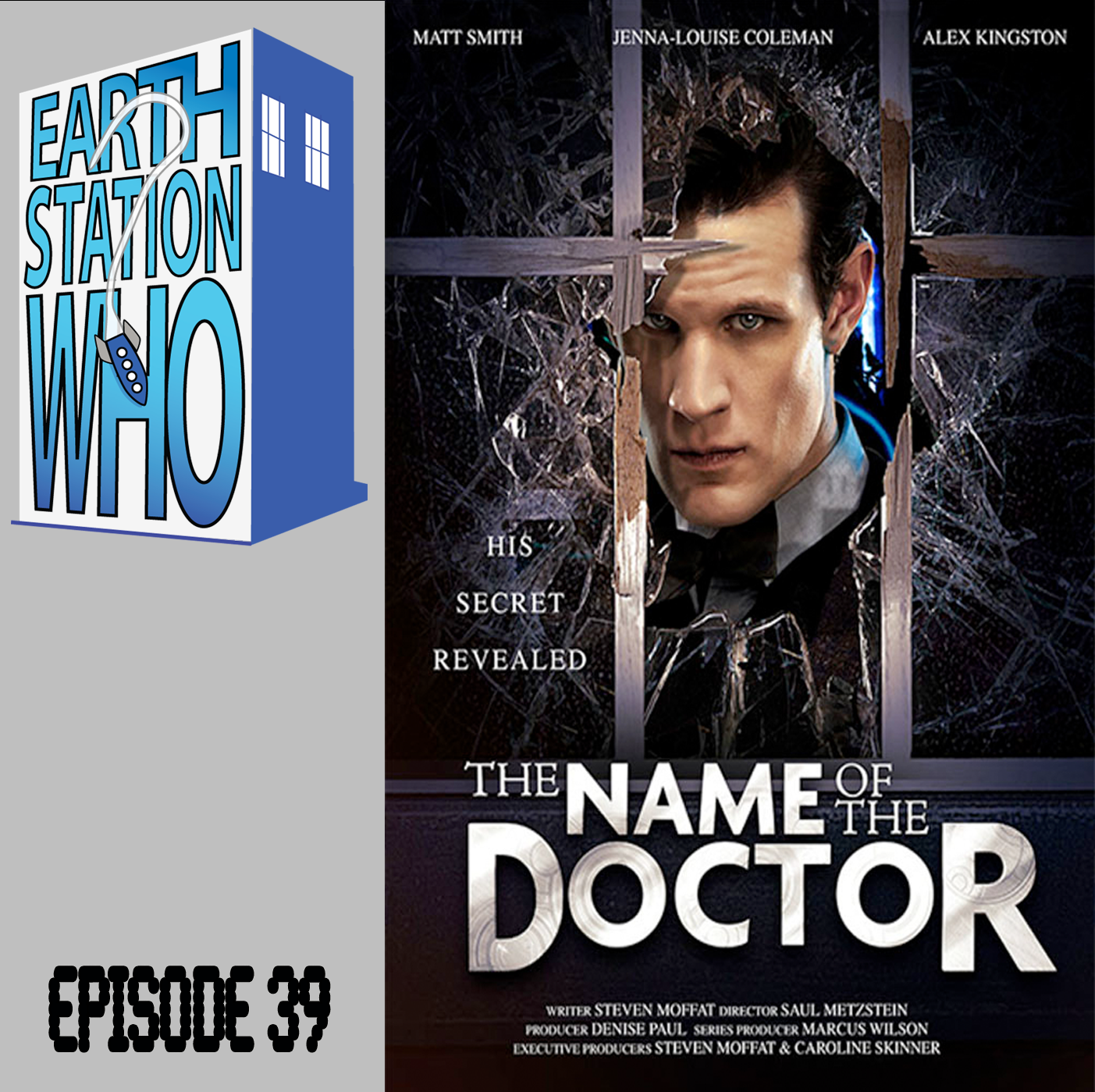 Earth Station Who Episode 39