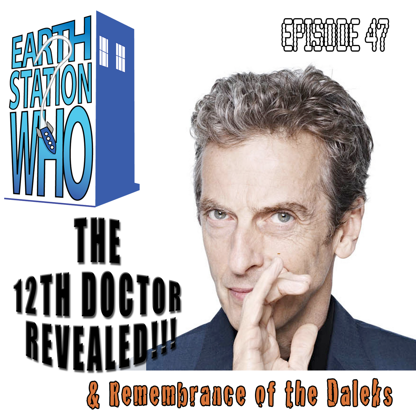 Earth Station Who Episode 47