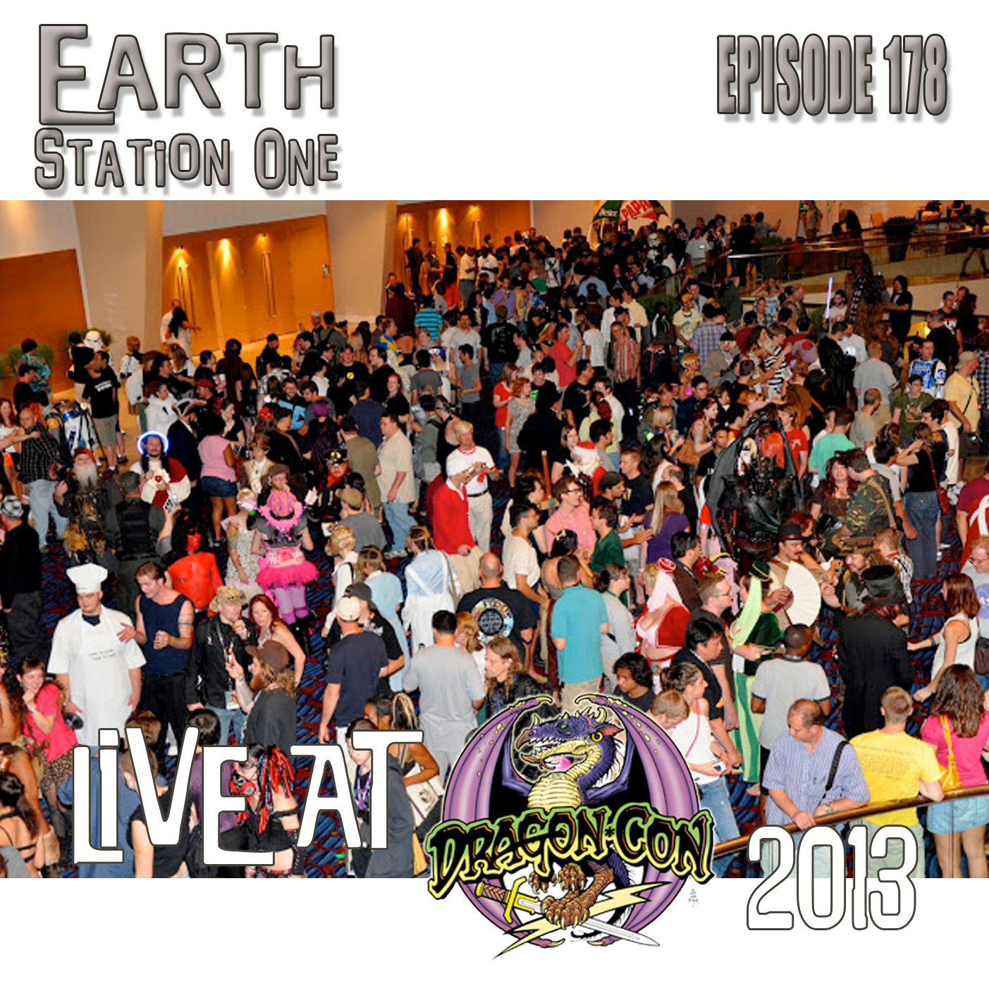 Earth Station One Episode 178