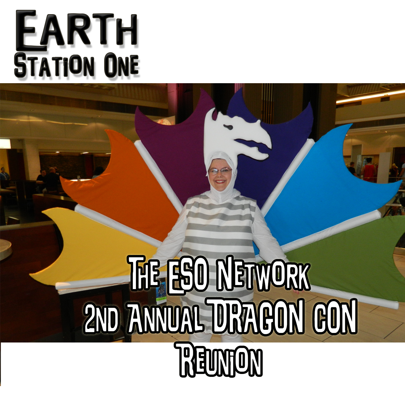 ESO Network 2nd Annual Dragon Con Annual Reunion