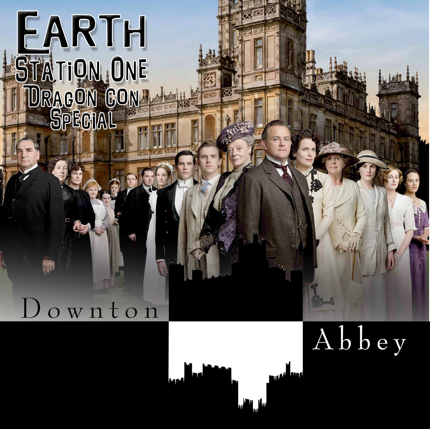 ESO Special Episode 1 - Downton Abbey