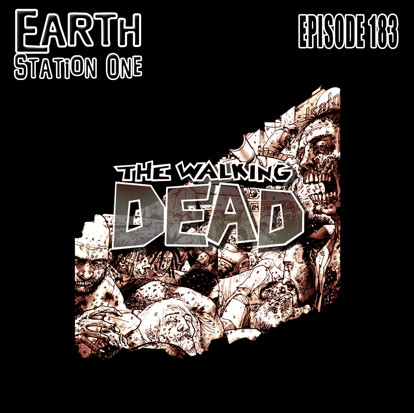 Earth Station One Episode 183