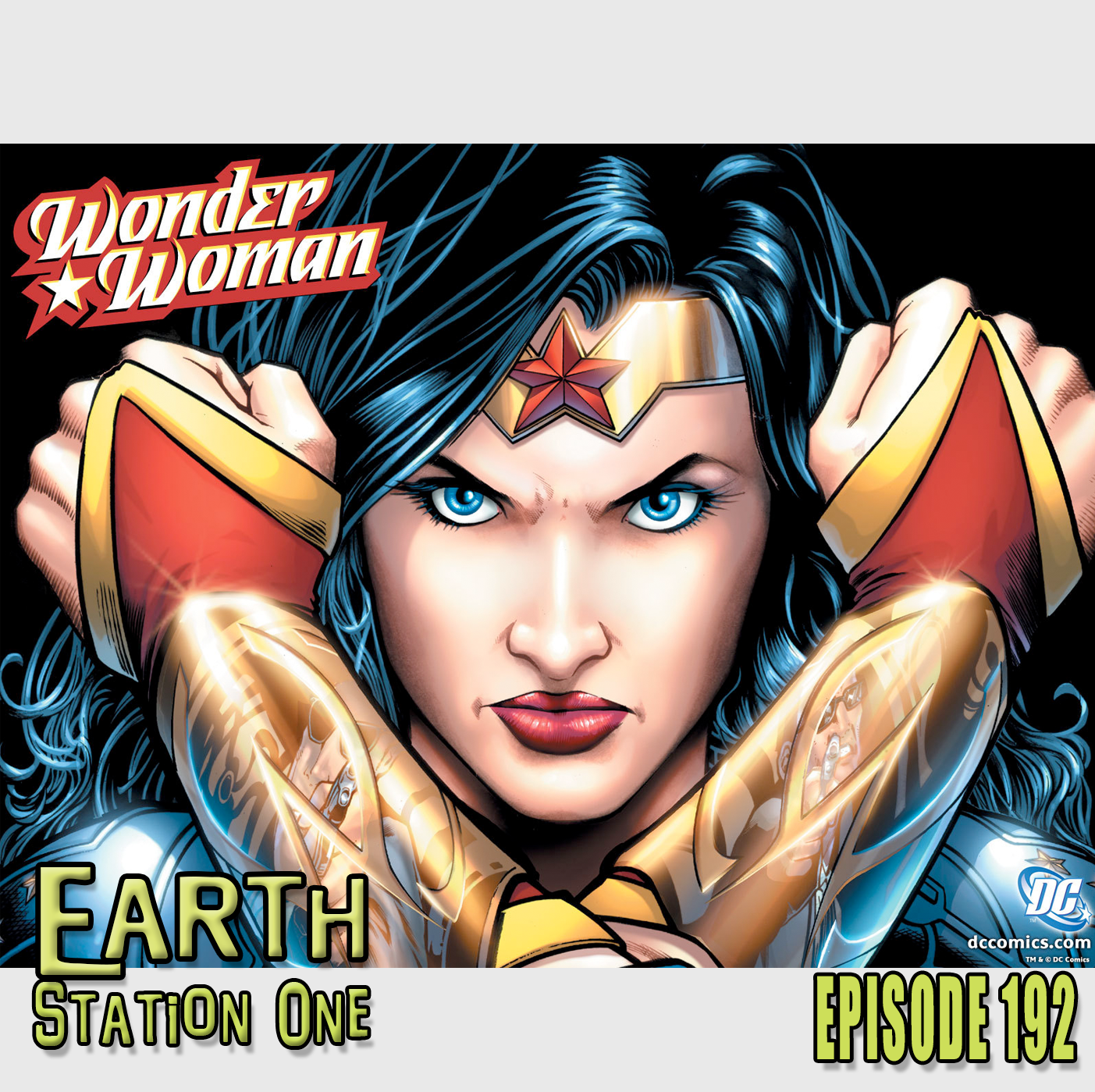 Earth Station One Ep 192