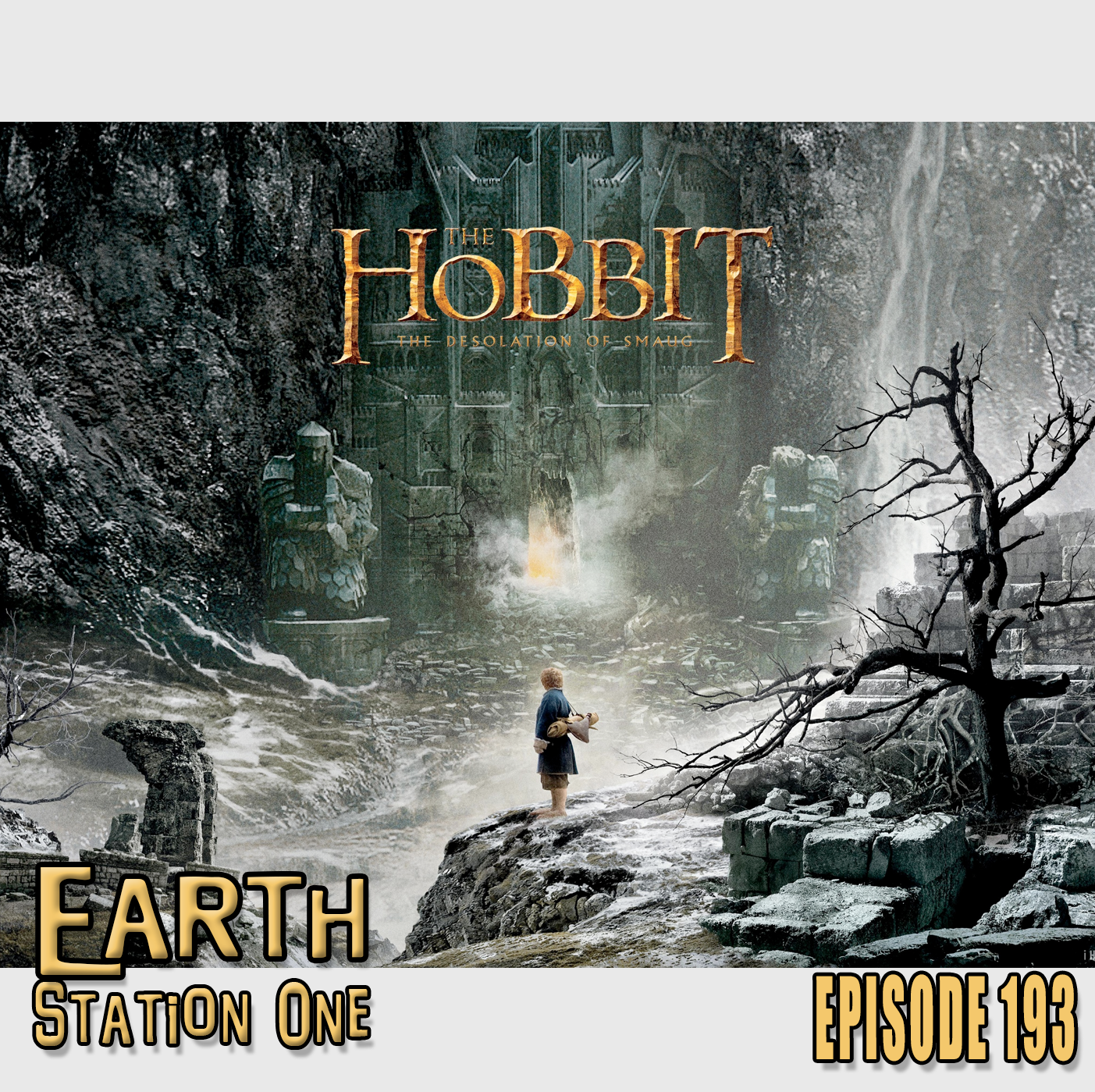 Earth Station One Ep 193