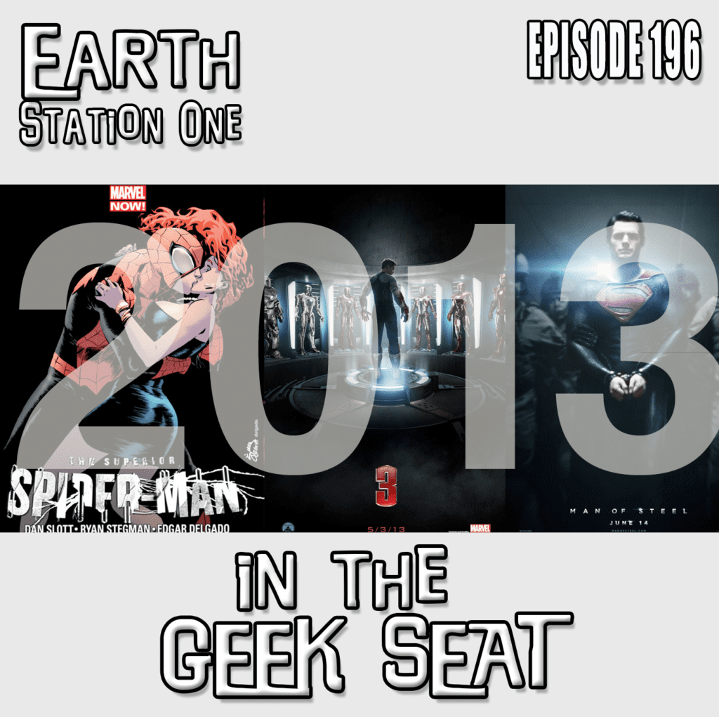 Earth Station One Episode 196