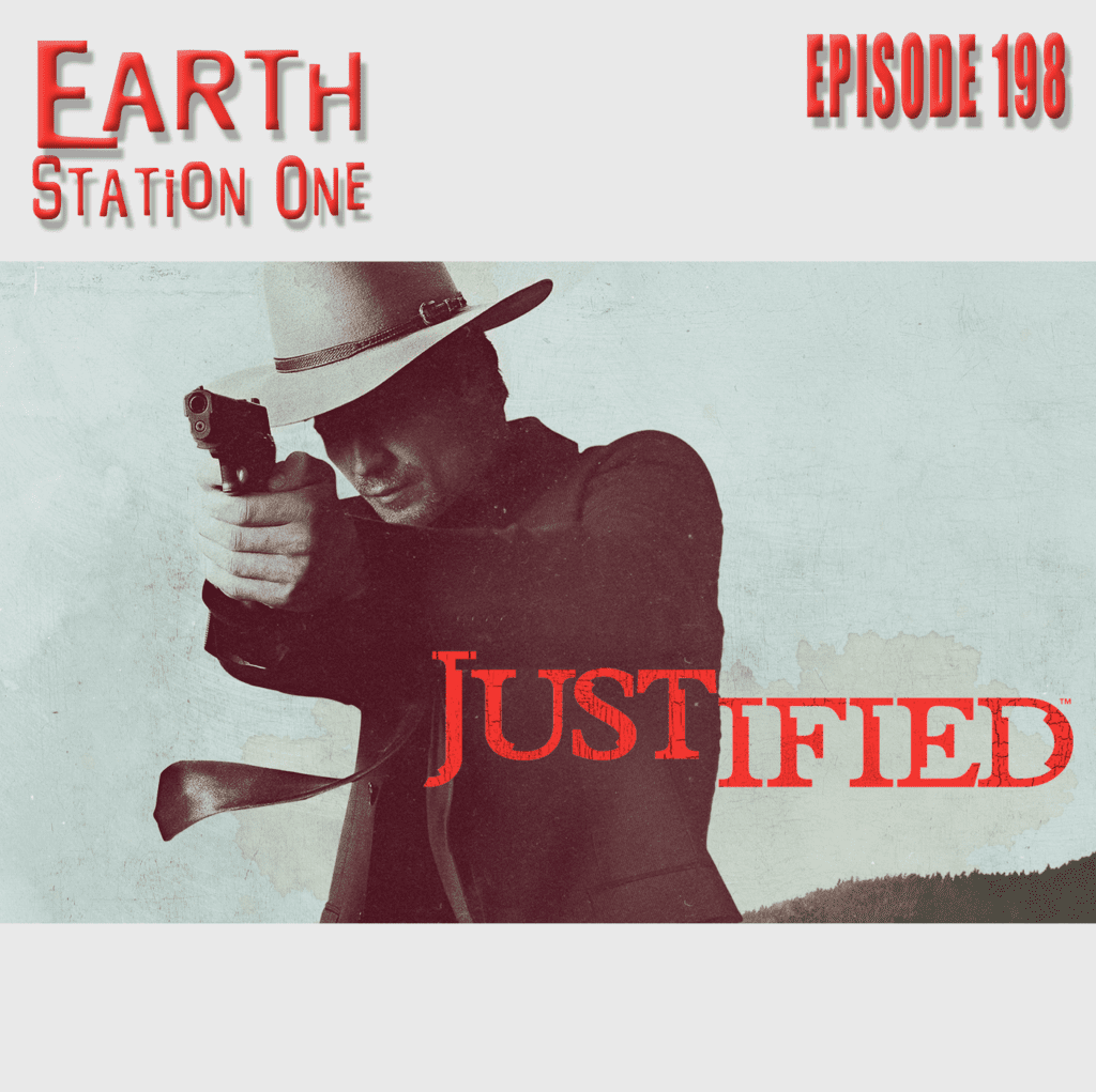Earth Station One Episode 198