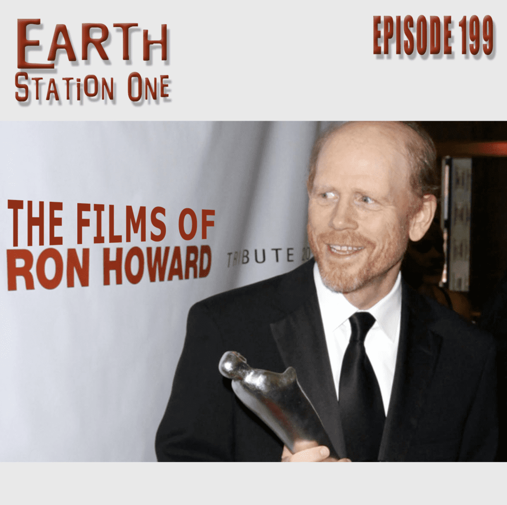 Earth Station One Ep 199
