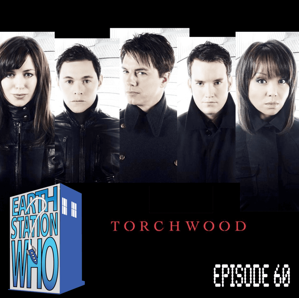 Earth Station Who Ep 60