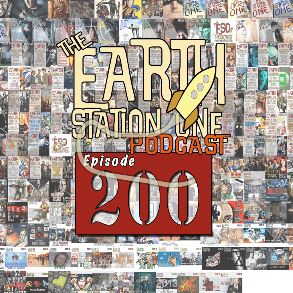 Earth Station One Ep 200
