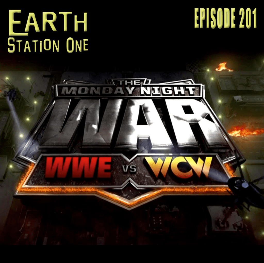 Earth Station One Episode 201