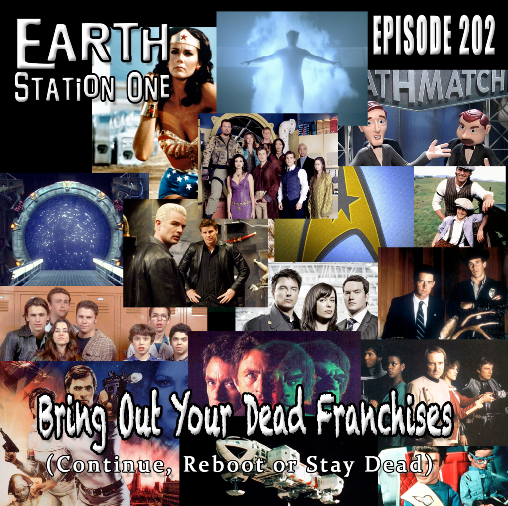 Earth Station One Ep 202