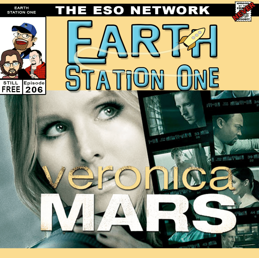 Earth Station One Episode 206
