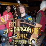 ESO 2014 DragonCon Khan Report Ep 5