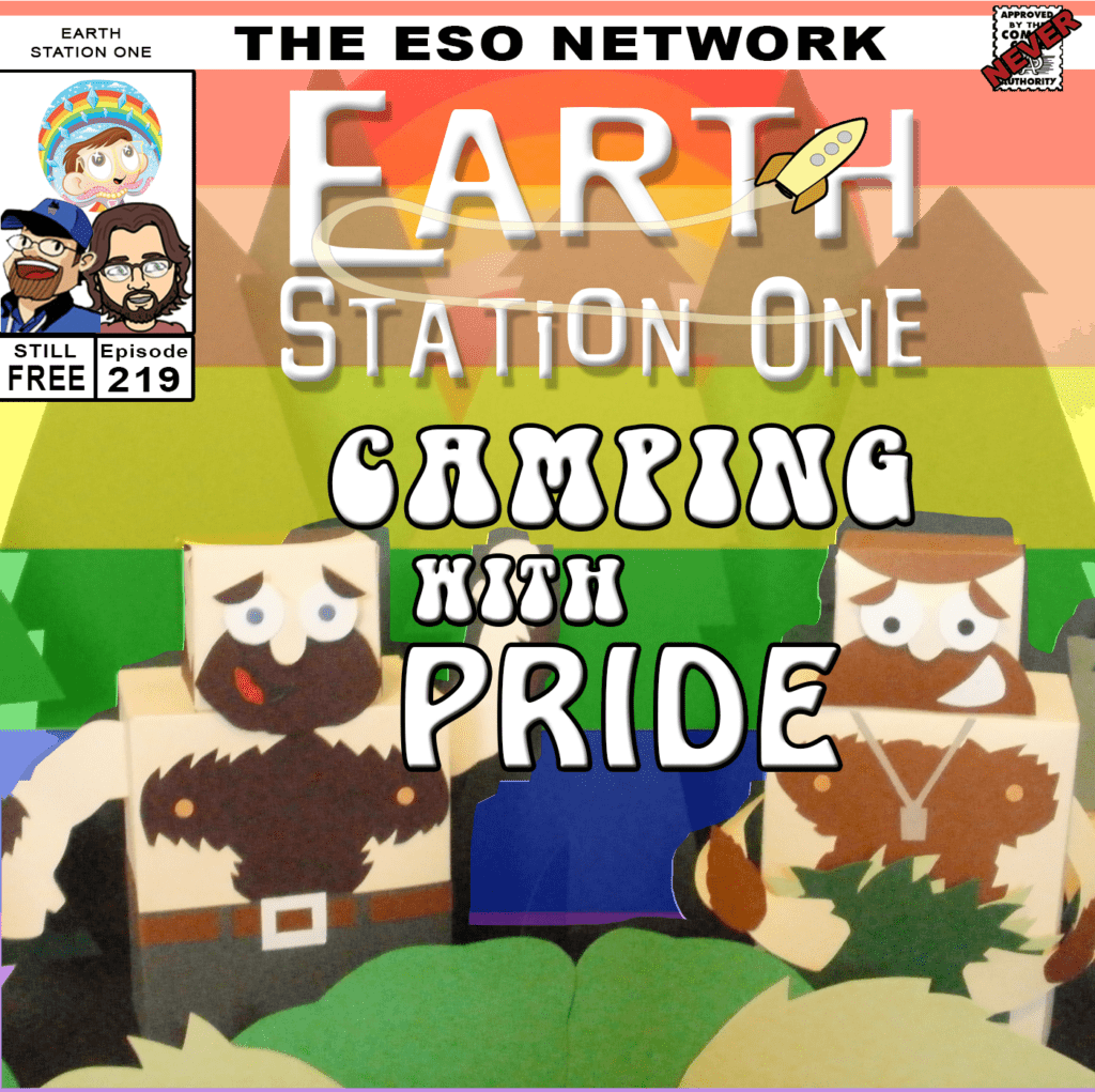 Earth Station One Ep 219