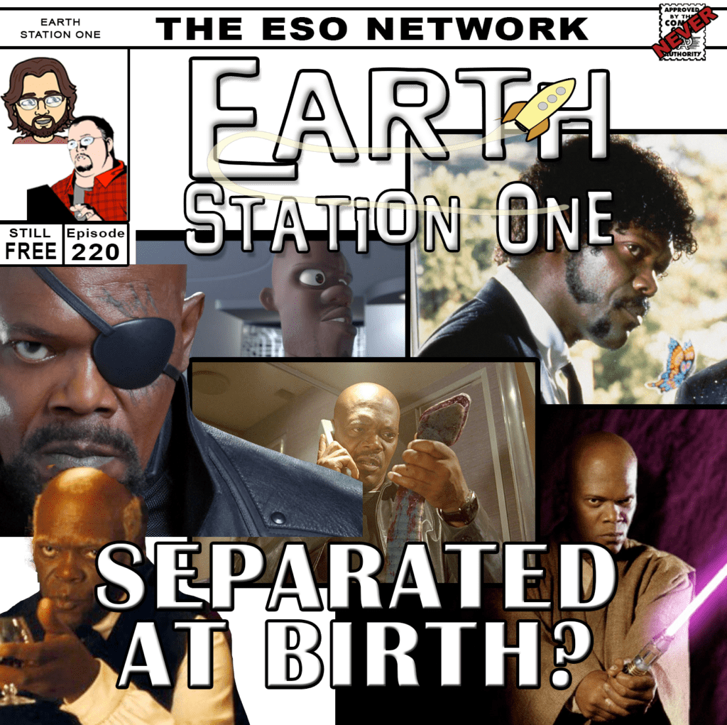 Earth Station One Episode 220