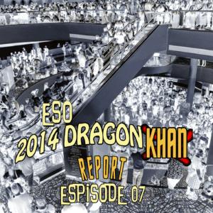 ESO 2014 DragonCon Khan Report Ep 7
