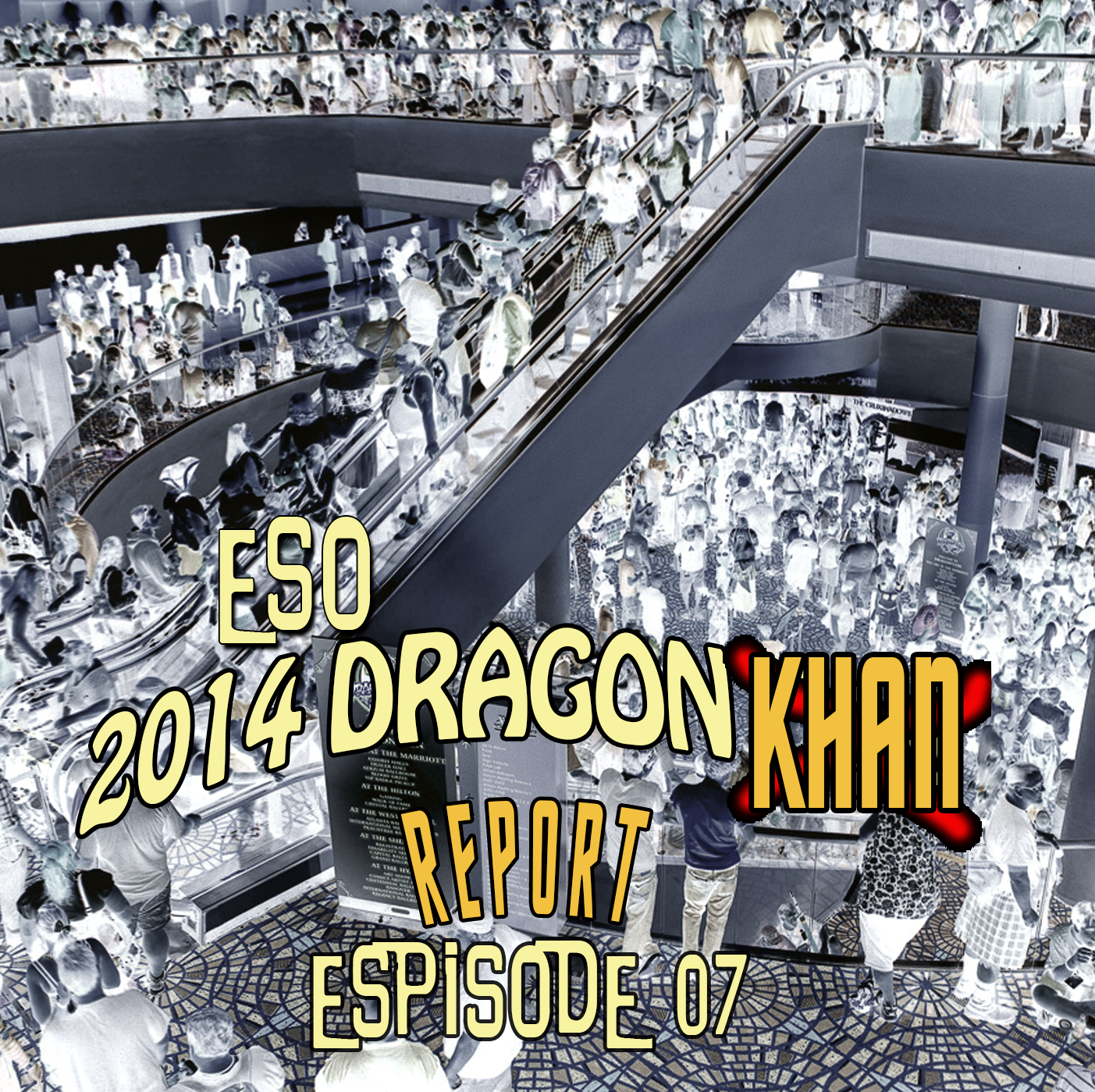 ESO 2014 DragonCon Khan Report Ep 7