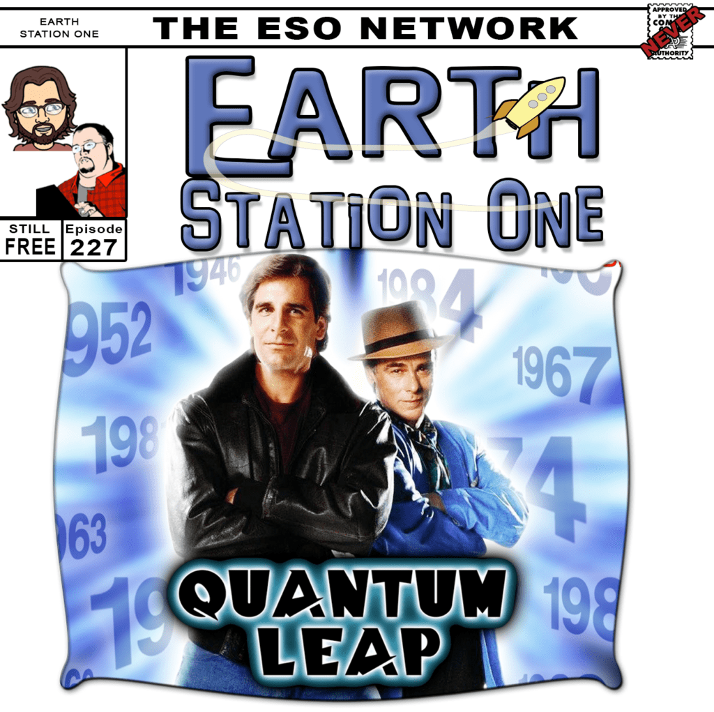 Earth Station One Episode 227
