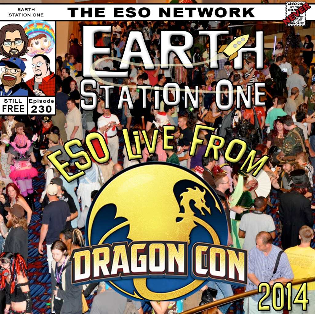 Earth Station One Ep 230