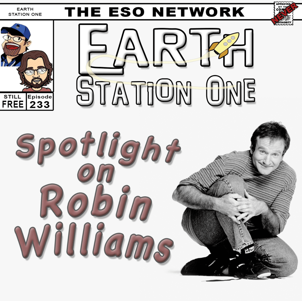 Earth Station One Episode 233