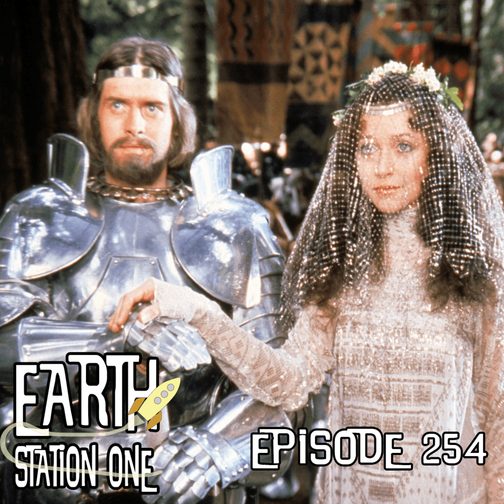 Earth Station One Ep 254