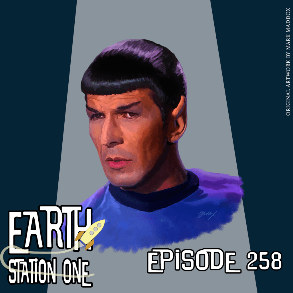Earth Station One Ep 258