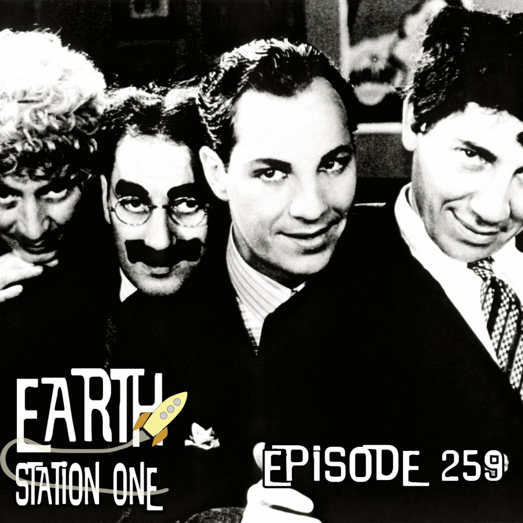 Earth Station One Ep 259