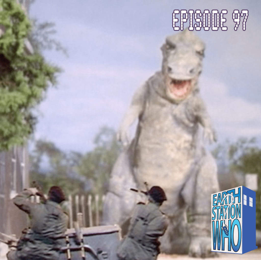 Earth Station Who Ep 97