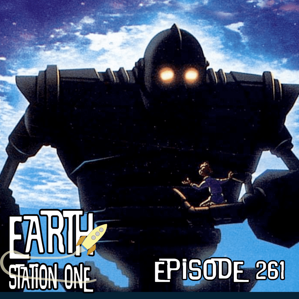 Earth Station One Ep 261